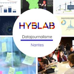 Hyblab Datajournalisme 2019