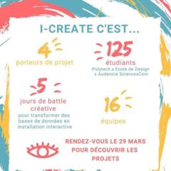 iCreate 2019