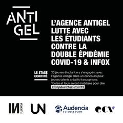 Stop aux Infox Covid-19