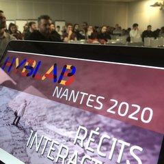 Hyblab 2020