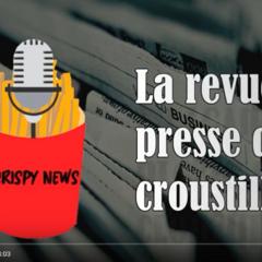 Crispy News