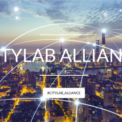 Citylab Alliance 2017
