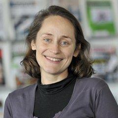 Delphine SAURIER