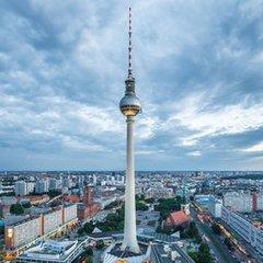 Learning Trip Berlin